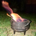 Pangenta's Cauldron
