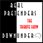 Real Pretenders Tribute Show Down Under